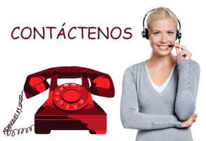Contacto-llamar